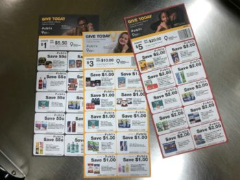 New Publix Coupons - Donate To Children's Miracle Network For Big Savings At Publix on I Heart Publix