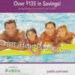 Publix Health & Beauty Advantage Buy Flyer Valid 6/29 to 7/12 on I Heart Publix