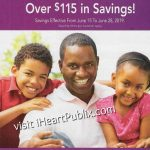 Publix Health & Beauty Advantage Buy Flyer Valid 6/15 to 6/28 on I Heart Publix