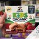 New Quaker Kids Organic Whole Grain Bars or Bites Coupon For Publix Sale - Just $2 on I Heart Publix 1