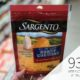Sargento Shredded Cheese As Low As $1.10 At Publix on I Heart Publix 1