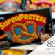 Superpretzel Soft Pretzels As Low As 85¢ on I Heart Publix