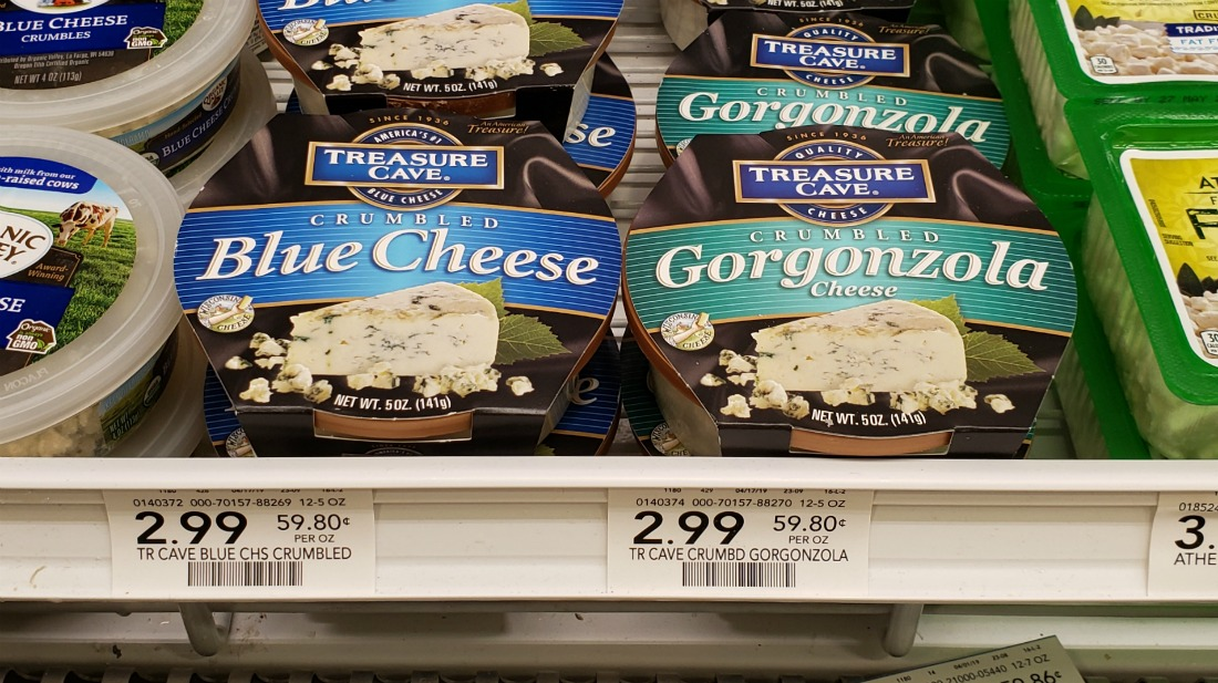 New Treasure Cave Cheese Coupon To Print on I Heart Publix