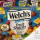 Welch's Fruit Snacks Just $1.50 At Publix on I Heart Publix 1