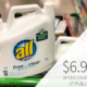 New All Detergent & Snuggle Coupon - $6.99 At Publix on I Heart Publix