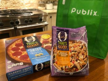 OTG on I Heart Publix