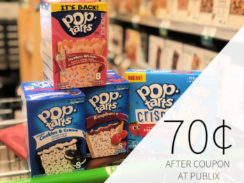 photo relating to Pop Tarts Coupon Printable referred to as pop tarts coupon, I Center Publix