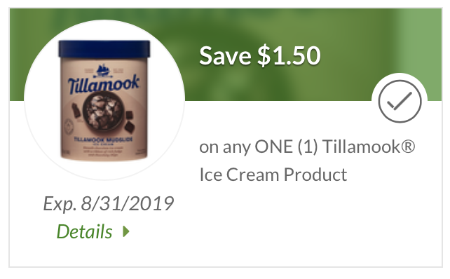 Save $1.50 On Tillamook Ice Cream At Publix & Enjoy Dairy Done Right on I Heart Publix 1