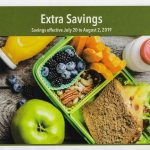 "Publix Grocery Advantage Buy Flyer – ""Extra Savings"" Valid 7/20 to 8/2 on I Heart Publix 1"