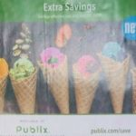 "Publix Grocery Advantage Buy Flyer – ""Extra Savings"" Valid 7/6 to 7/19 on I Heart Publix"