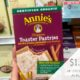Annie's Organic Toaster Pastries - Just $1.30 At Publix on I Heart Publix 1