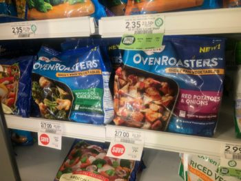 Try New Birds Eye Oven Roasters And Veggie Made Mac & Cheese & Save At Publix on I Heart Publix