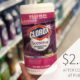 Clorox Scentiva Disinfecting Wipes Only $2.50 At Publix on I Heart Publix 1