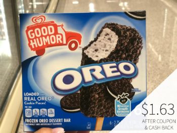 Good Humor Ice Cream Bars Only $2 At Publix on I Heart Publix 2