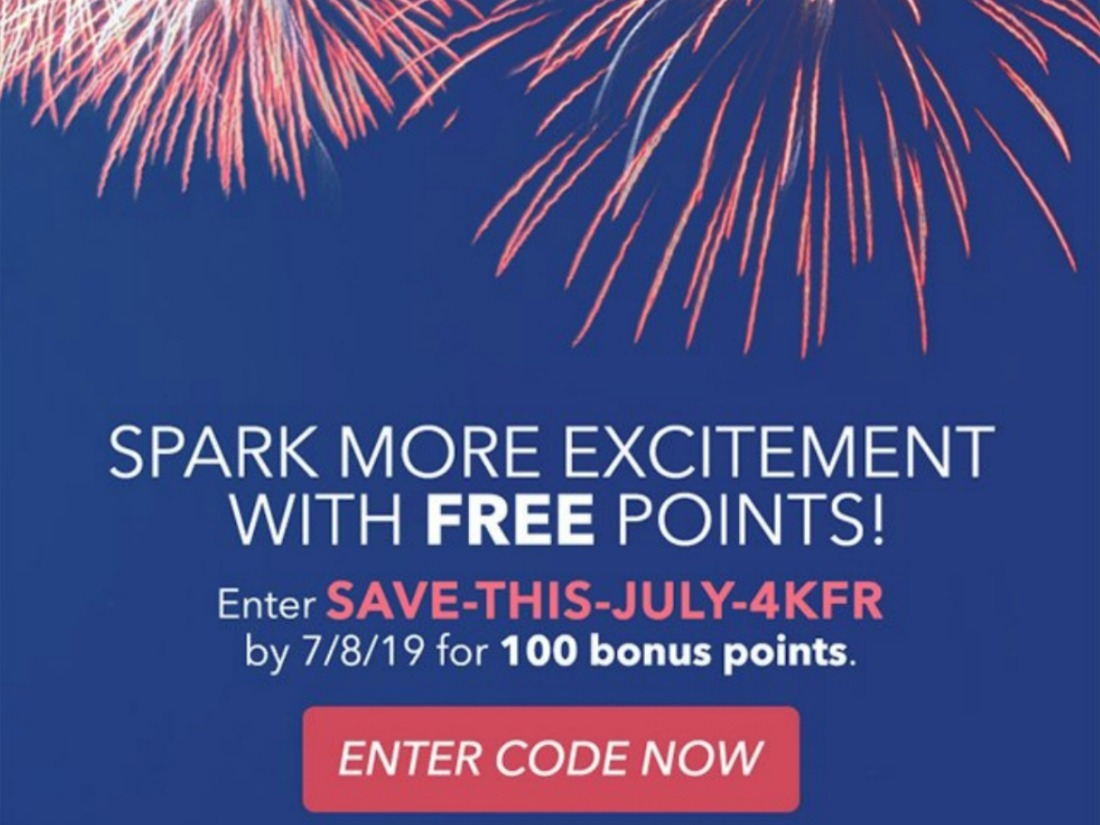 New Kellogg's Family Rewards Code - Add 100 Points To Your Account on I Heart Publix 3