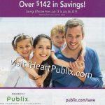 Publix Health & Beauty Advantage Buy Flyer Valid 7/13 to 7/26 on I Heart Publix