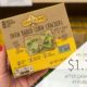 Sanissimo Oven Baked Corn Crackers or Bites As Low As $1.15 For Some on I Heart Publix