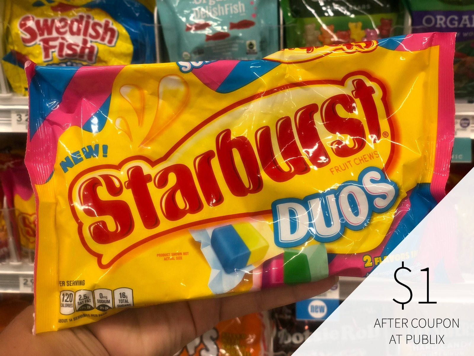 New Starburst Duo Coupon To Print - Save At Publix on I Heart Publix 1