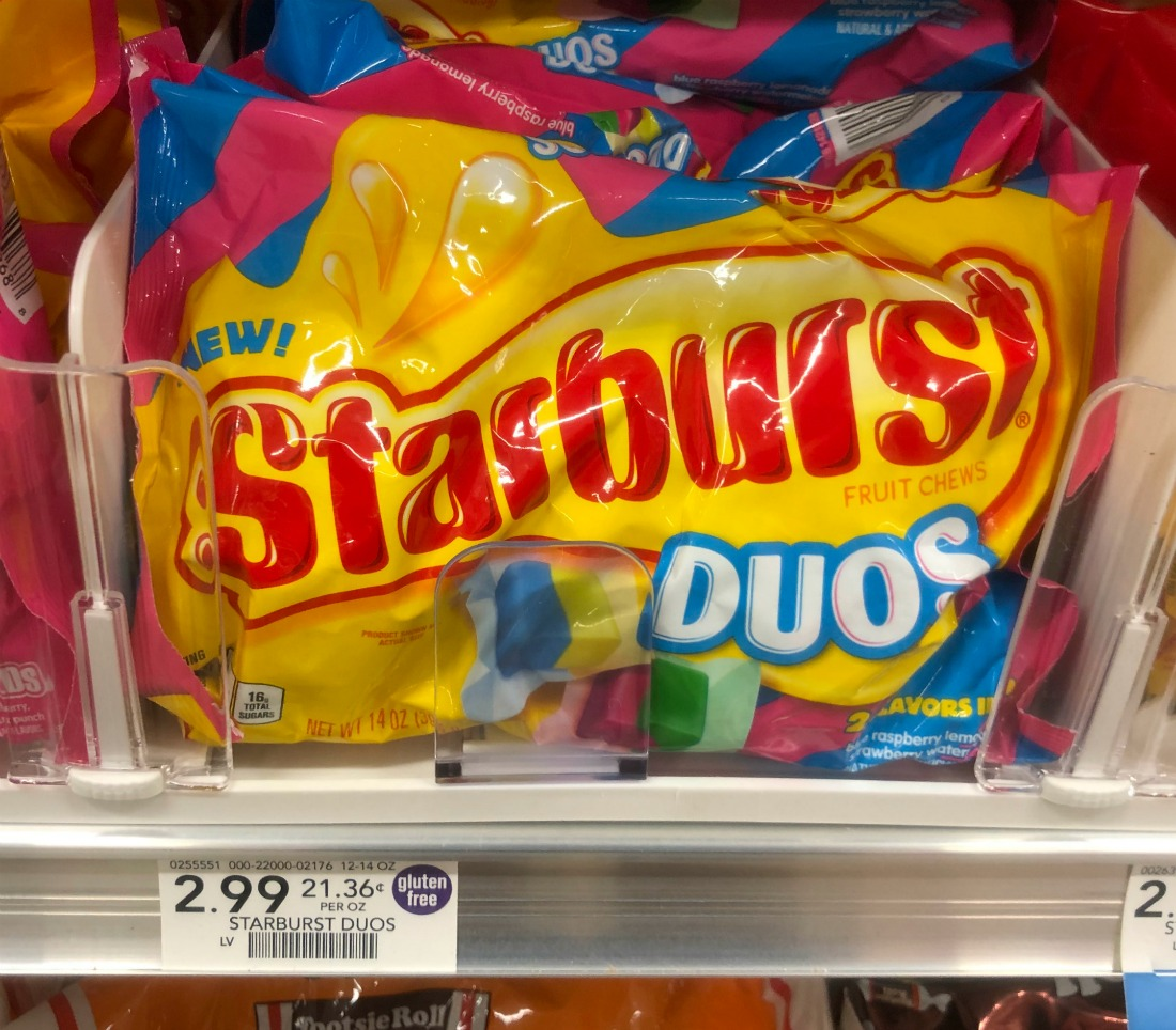 New Starbust Duo Coupon To Print - Save At Publix on I Heart Publix