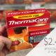 ThermaCare Heat Wraps on I Heart Publix 1