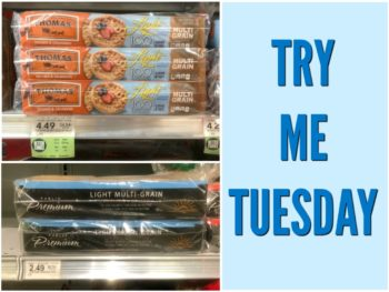 Try Me Tuesday - Publix English Muffins on I Heart Publix