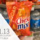 General Mills Chex Mix Snack Only $1.13 At Publix on I Heart Publix 1