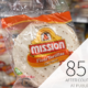 Mission Flour Tortillas Just 85¢ At Publix on I Heart Publix 1