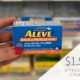 Aleve Back & Muscle Pain Just $1.50 At Publix on I Heart Publix