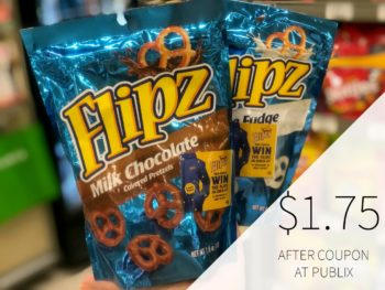 New Flipz Coupon For Publix Sale on I Heart Publix 1