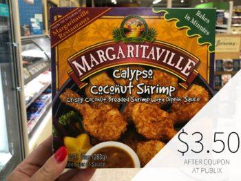 Margaritaville Appetizers Just $3.50 At Publix on I Heart Publix