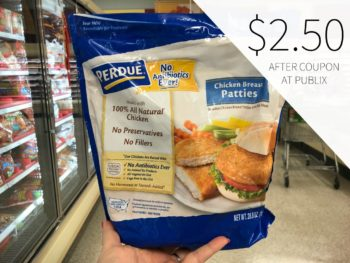 Perdue Bagged Chicken Only $2.50 At Publix on I Heart Publix 1