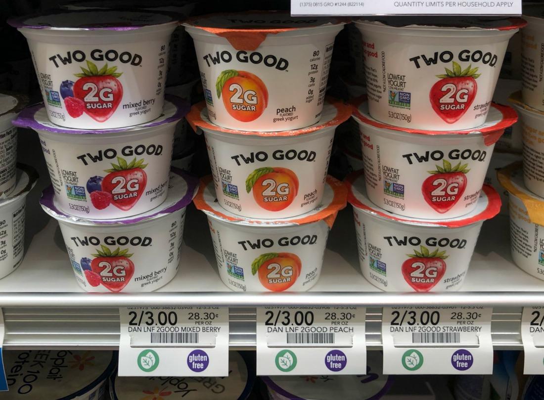 Two Good Yogurt Just 75¢ At Publix on I Heart Publix
