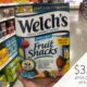 Welch's Fruit Snacks Just $2.29 At Publix on I Heart Publix 2