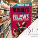 Hershey's Fillows Cereal Only $1.34 At Publix on I Heart Publix