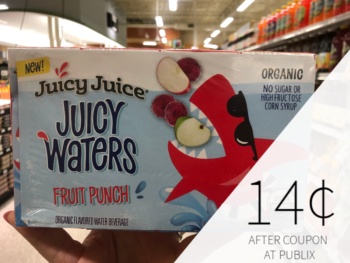 Juicy Juice As Low As 99¢ At Publix on I Heart Publix 1
