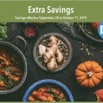 "Publix Grocery Advantage Buy Flyer – ""Extra Savings"" Valid 9/28 to 10/11 on I Heart Publix 2"