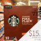 Starbucks Coffee K-Cups Only $15.99 At Publix on I Heart Publix 1