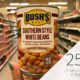 Bush's Best Savory Just 25¢ At Publix on I Heart Publix 1