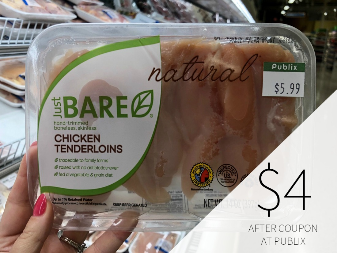 Deals On Just Bare Chicken At Publix on I Heart Publix 1