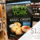 New York Style Bagel Crisps on I Heart Publix 1