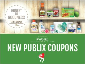 Look For Nice Publix Coupons In Weekend Inserts (Expiring 10/5) on I Heart Publix