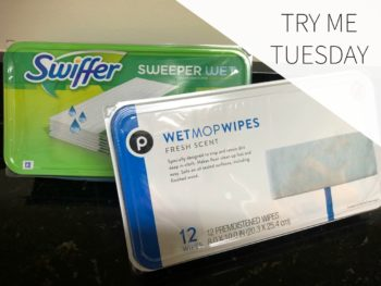 Try Me Tuesday - Publix Tissue on I Heart Publix 4