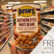 FREE Bush's Best Savory Beans At Publix on I Heart Publix