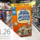 Kellogg's Bite Size Frosted Mini-Wheats Just $1.26 At Publix on I Heart Publix 1