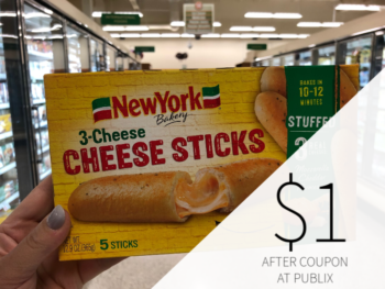 New York Bakery Bread Products As Low As 39¢ At Publix on I Heart Publix