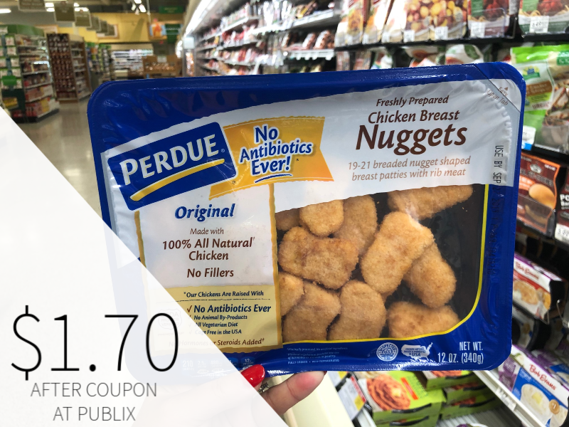 Perdue Chicken Only $3.50 At Publix on I Heart Publix 1