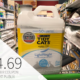 Purina Tidy Cats LightWeight Cat Litter Just $4.69 At Publix on I Heart Publix