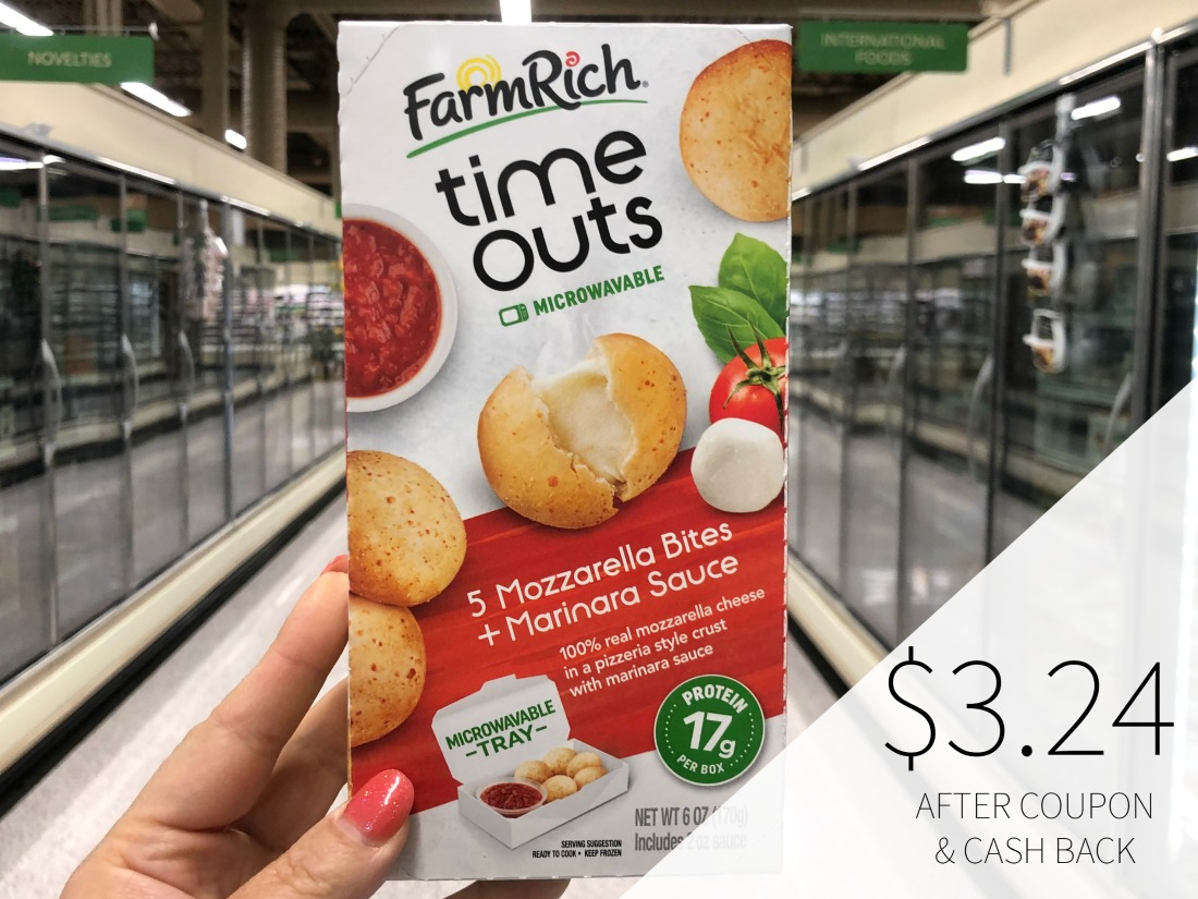 Great Deals On Farm Rich Snacks At Publix on I Heart Publix