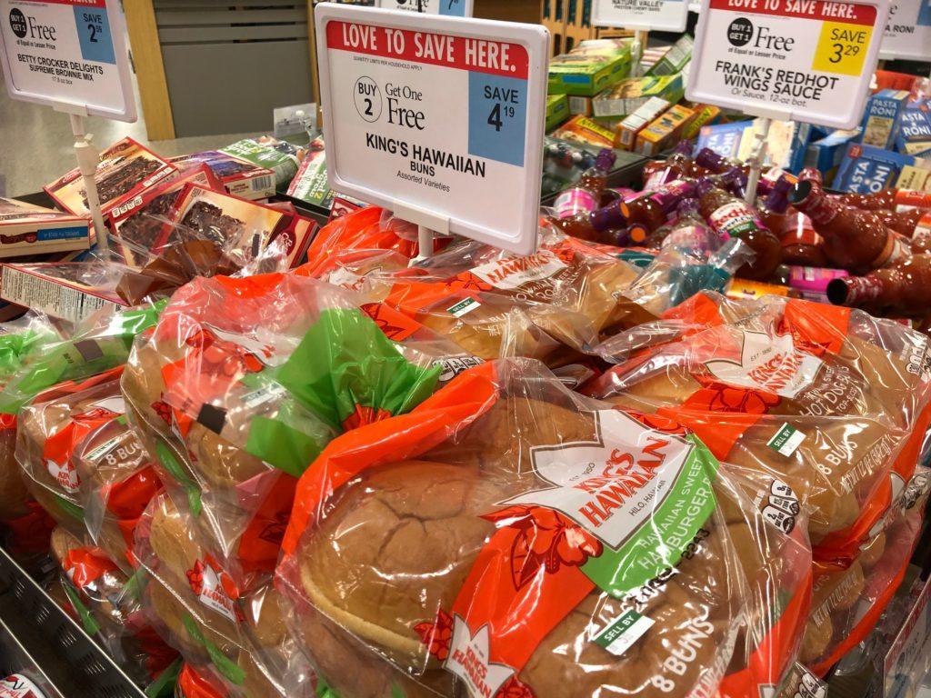 King's Hawaiian Bread Products Just $1.40 At Publix on I Heart Publix