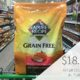 Nature's Recipe Grain Free Dog Food BIG Bag Just $18.49 (Save $9!) on I Heart Publix 1